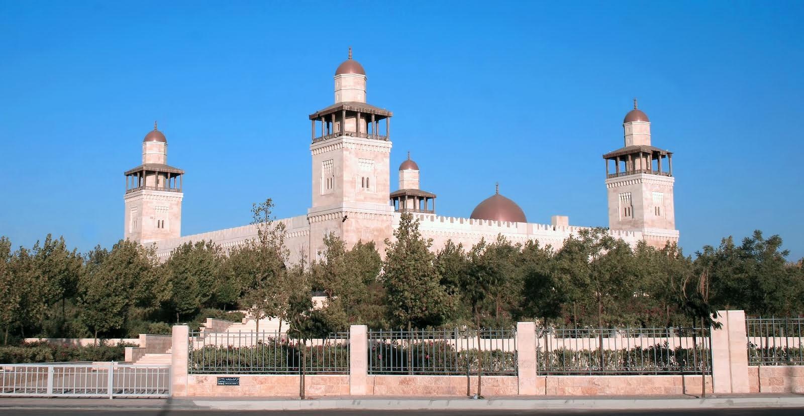 Day Of The Dead Program 2016 English >> 05 Days Jordan Islamic Program - Highlands Travel